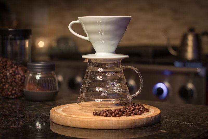 Тверичей приглашают на мастер-класс по альтернативным способам заваривания кофе