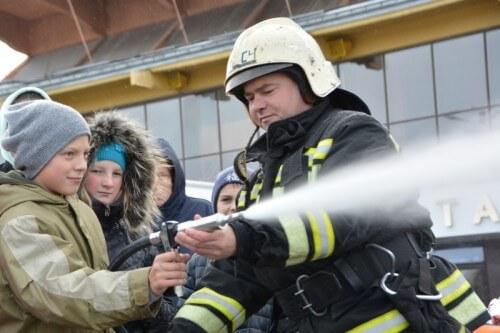 """фото В Твери состоялся """"День безопасности"""""""