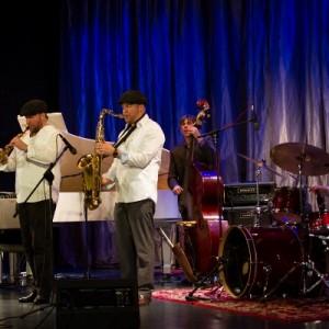 """фото Концерт джазового трио """"Bril Family"""" закроет фестиваль """"Музыкальная осень в Твери"""""""