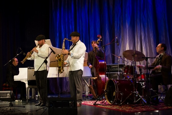 """Концерт джазового трио """"Bril Family"""" закроет фестиваль """"Музыкальная осень в Твери"""""""
