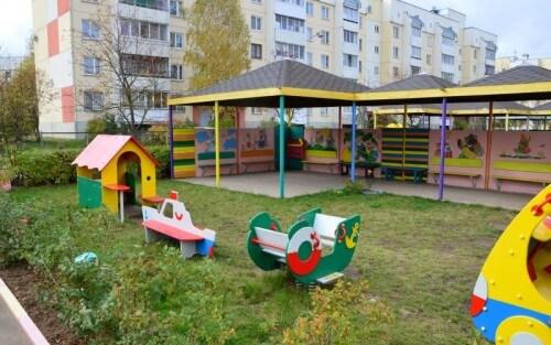 фото В Твери с начала года открылось более 1000 новых мест в детсадах