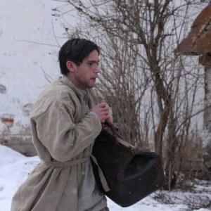 """фото Киноклуб """"Твое кино"""" приглашает на просмотр фильма Алексея Балабанова """"Морфий"""""""