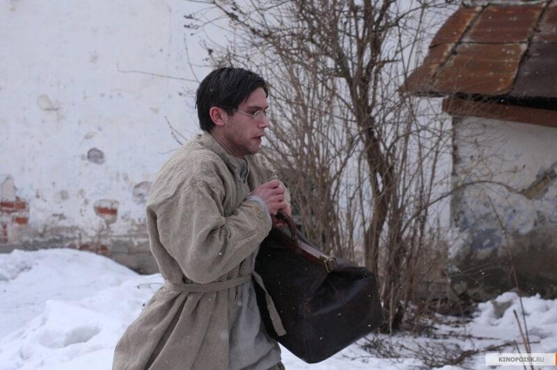 """Киноклуб """"Твое кино"""" приглашает на просмотр фильма Алексея Балабанова """"Морфий"""""""