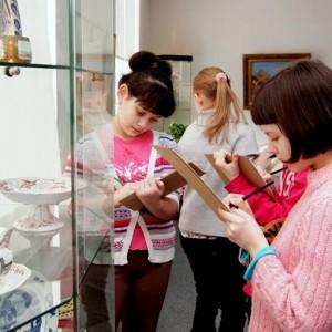 фото Тверская картинная галерея приглашает школьников принять участие в квест-игре