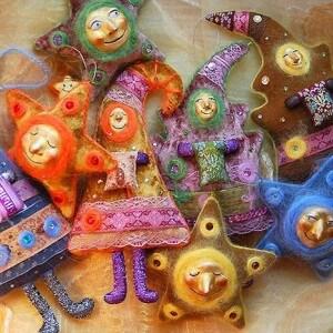 """фото В Твери пройдет благотворительная новогодняя ярмарка """"HandMade"""" для детей с ДЦП"""