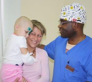 фото Сложнейшая операция в Твери спасла ребенку жизнь