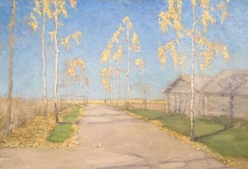 фото Тверская картинная галерея приглашает на бесплатный экскурсионный сеанс