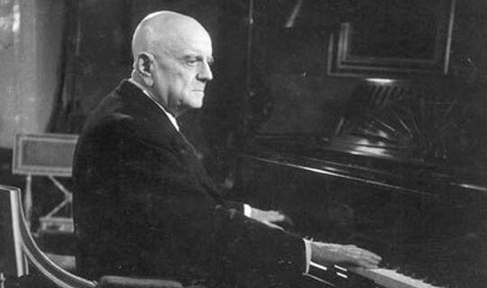 Тверская филармония приглашает на концерт, посвященный 150-летию со дня рождения Яна Сибелиуса