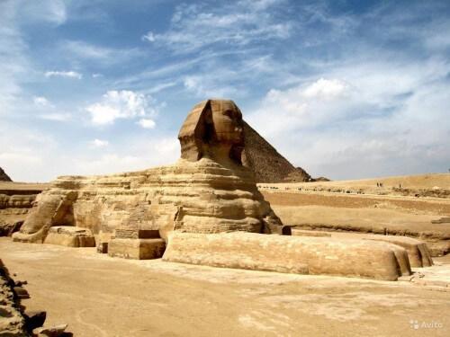 фото С деловым визитом Тверь посетит делегация из Египта