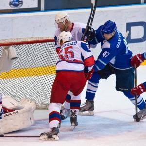 фото ТХК одержал очередную победу на домашнем льду