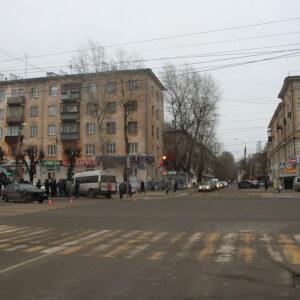 фото Аварийность за 23 ноября на территории Тверской области
