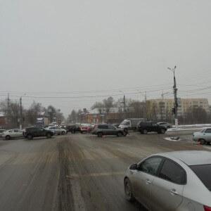 фото Аварийность за 24 ноября на территории Тверской области