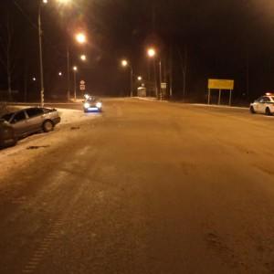 фото Аварийность за 25 ноября на территории Тверской области
