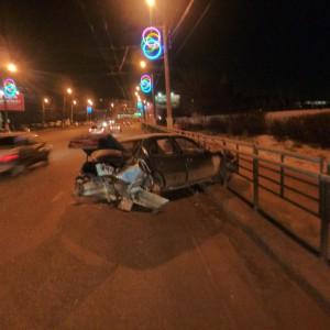 фото Аварийность за 26 ноября на территории Тверской области