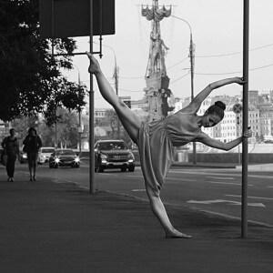 фото В Твери пройдет мастер-класс по Contemporary Dance