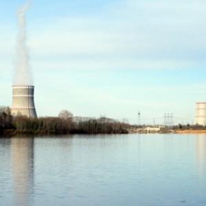 фото На Калининской АЭС проверили режим первичного регулирования частоты энергосистемы