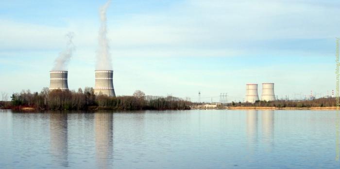 На Калининской АЭС проверили режим первичного регулирования частоты энергосистемы