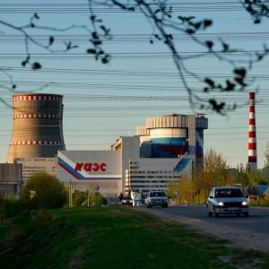 фото Директор Калининской АЭС удостоен премии Правительства РФ в области науки и техники