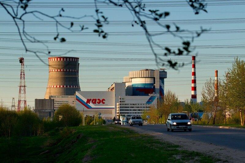 Директор Калининской АЭС удостоен премии Правительства РФ в области науки и техники