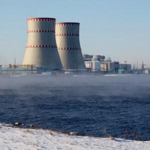 фото Один из энергоблоков КАЭС остановлен на ремонт