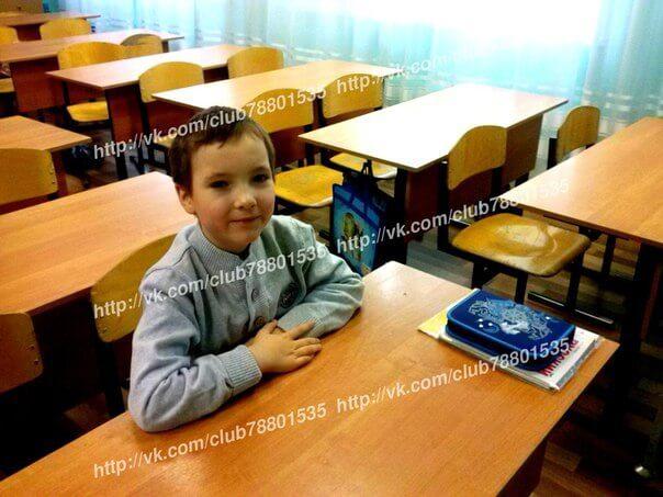 В Твери проходит благотворительная ярмарка в помощь Кириллу Шерманову