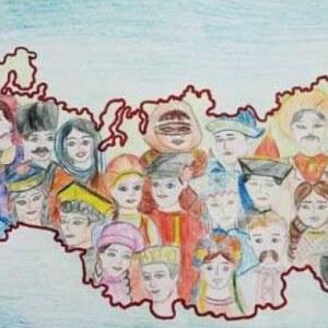 """фото В Твери пройдет фестиваль национальных культур """"В единстве наций - дружба народа"""""""