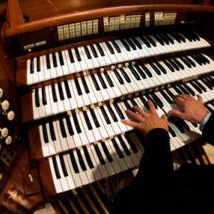 """фото Тверская филармония приглашает на концерт """"Орган и фортепиано"""""""