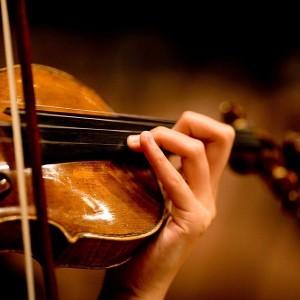 """фото Тверичей приглашают на концерт """"Скрипка, альт и оркестр"""""""