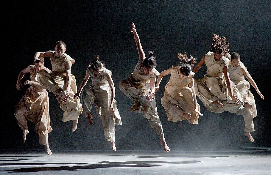 В Твери пройдет фестиваль по современным танцевальным направлениям и спортивной хореографии