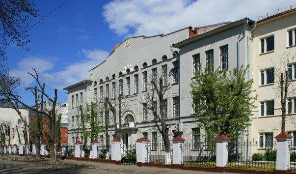 Тверской государственный университет отмечает 145-летие
