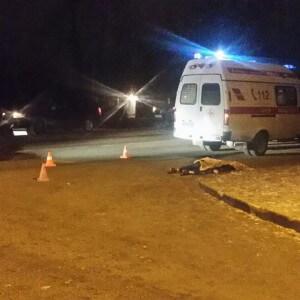 фото В Твери ребенок погиб под колесами автомобиля