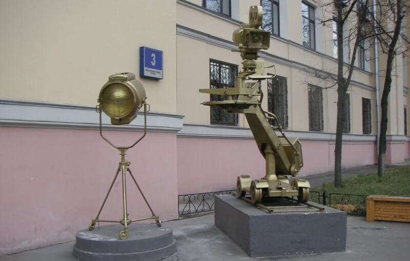 Тверичей приглашают на показ конкурсных работ фестиваля ВГИК