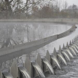 фото Проект модернизации очистных сооружений «Росводоканал Тверь» получил одобрение экспертов