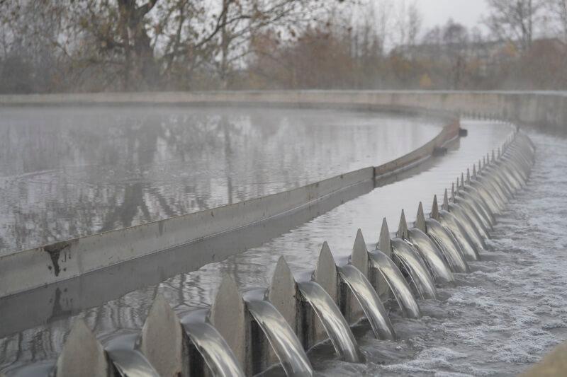 Проект модернизации очистных сооружений «Росводоканал Тверь» получил одобрение экспертов