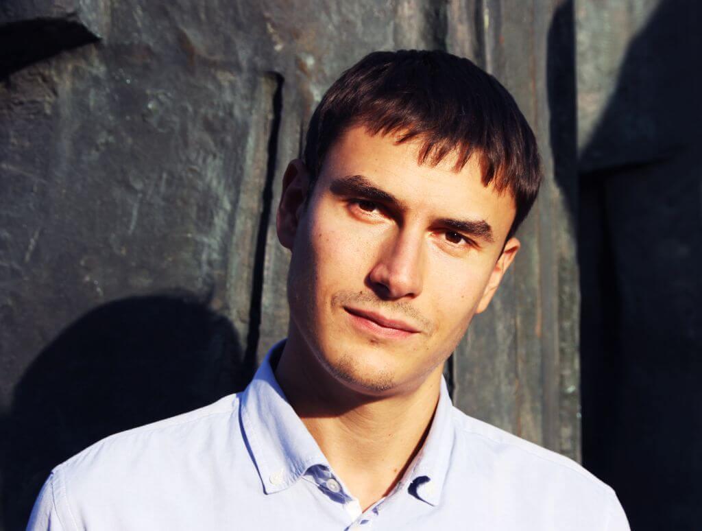 В Твери пройдет творческая встреча с писателем Сергеем Шаргуновым