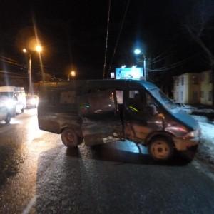 фото Аварийность за период с 4 по 6 декабря на территории Тверской области