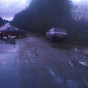 фото Аварийность за 7 декабря на территории Тверской области