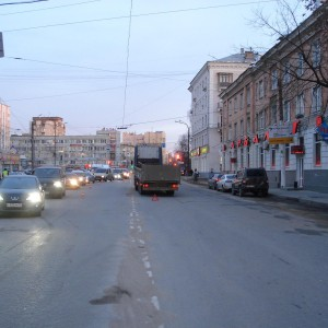 фото Аварийность за 9 декабря на территории Тверской области