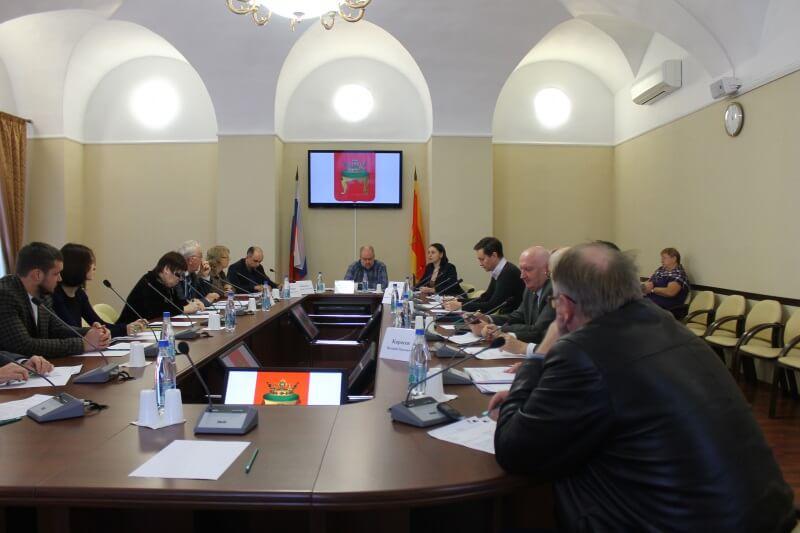 Эксперты тверского региона обсудили проблемы и возможности муниципалитетов в реализации общественного контроля