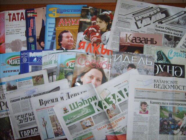 В отделениях почтовой связи Тверской области стартует предновогодняя Всероссийская декада подписки