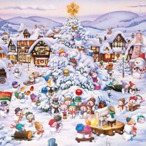 фото В Твери пройдет Рождественский фестиваль хоровой музыки
