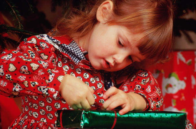 """Тверские волонтеры организуют новогодний праздник для детей-сирот из социально-реабилитационного центра """"Надежда"""""""