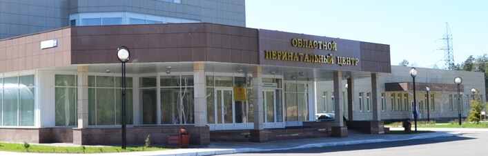 Утром 27 декабря в Твери был обесточен Областной перинатальный центр
