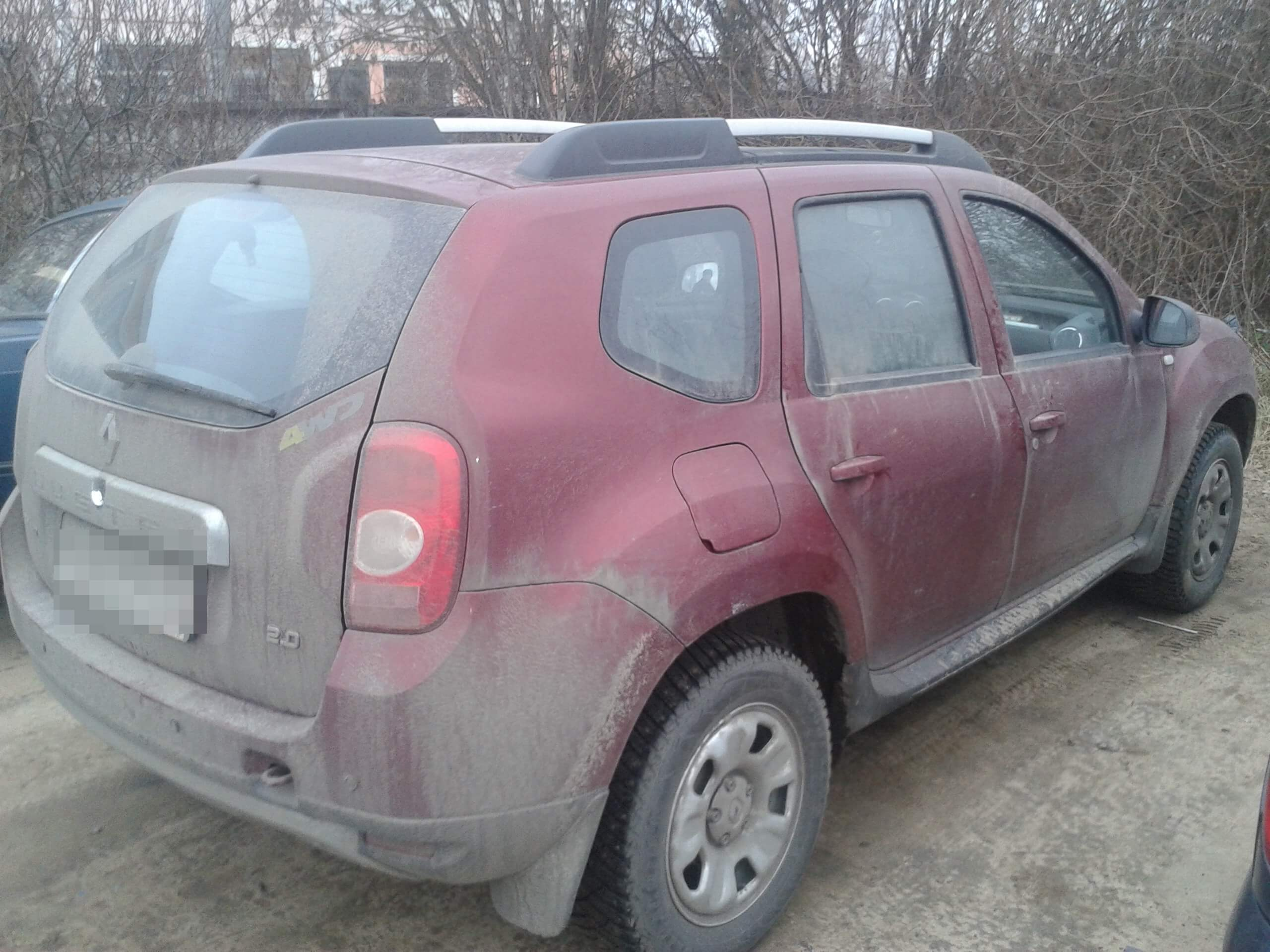 Сотрудники ГИБДД задержали в Твери автомобиль-двойник
