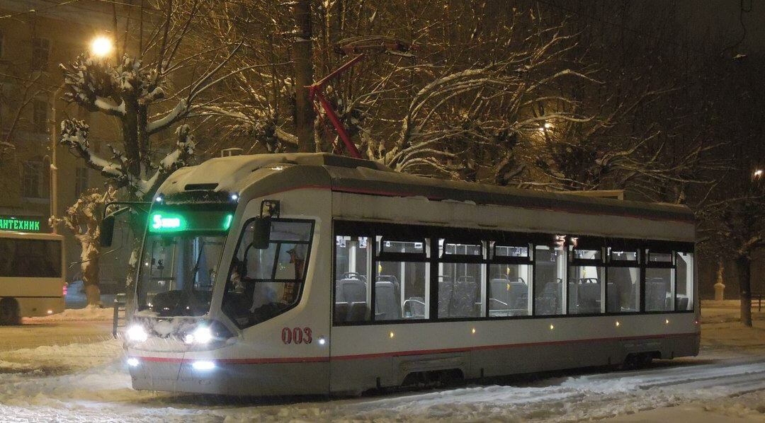 Пользуешься общественным транспортом? Получи подарок