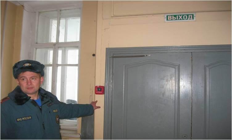 В Тверской области объекты с массовым пребыванием людей взяты на особый контроль