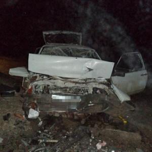 фото За два дня на территории области в ДТП погибли 4 человека и более 20 человек получили различные травмы