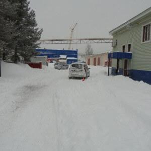 фото 13 января на дорогах Тверской области в 5 ДТП пострадали 5 человек