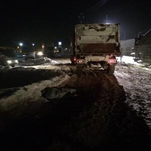 фото За 3 дня в ДТП на дорогах области 3 человека погибли и 17 человек получили различные травмы