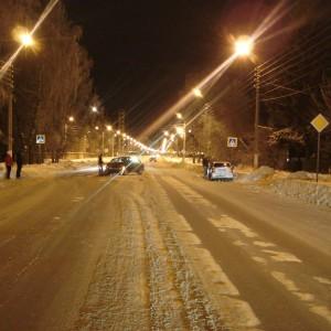 фото На дорогах области в 4 ДТП пострадали 9 человек